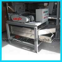 Solon best selling peanut/almond chopping machine adopt new technology and new design