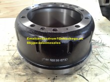 Man truck drum brake 81501100232/drum brake/brake drum for trailer