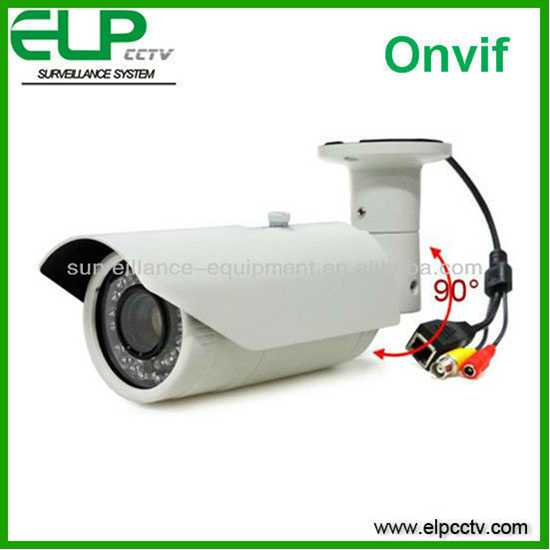 outdoor onvif cmos cctv security intelligence face detection p2p ipc ip camera ELP-IP9200BF