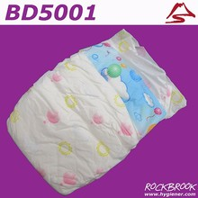 High Quality Competitive Price Disposable Absorbent Bed Sheet Adult Diaper from China