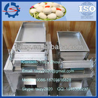 Professional Stainless Steel Boiled Quail Egg Processing Machine//008618703616828
