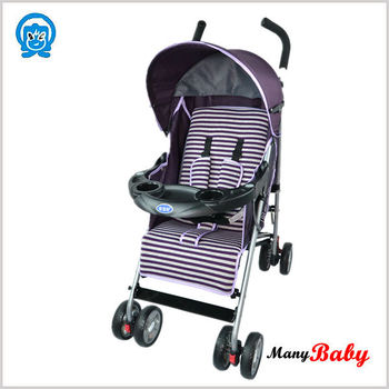 2015 Baby stroller Pram with certificate
