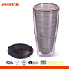 20oz Customized Heat Resistance Plastic Tumbler For Gift