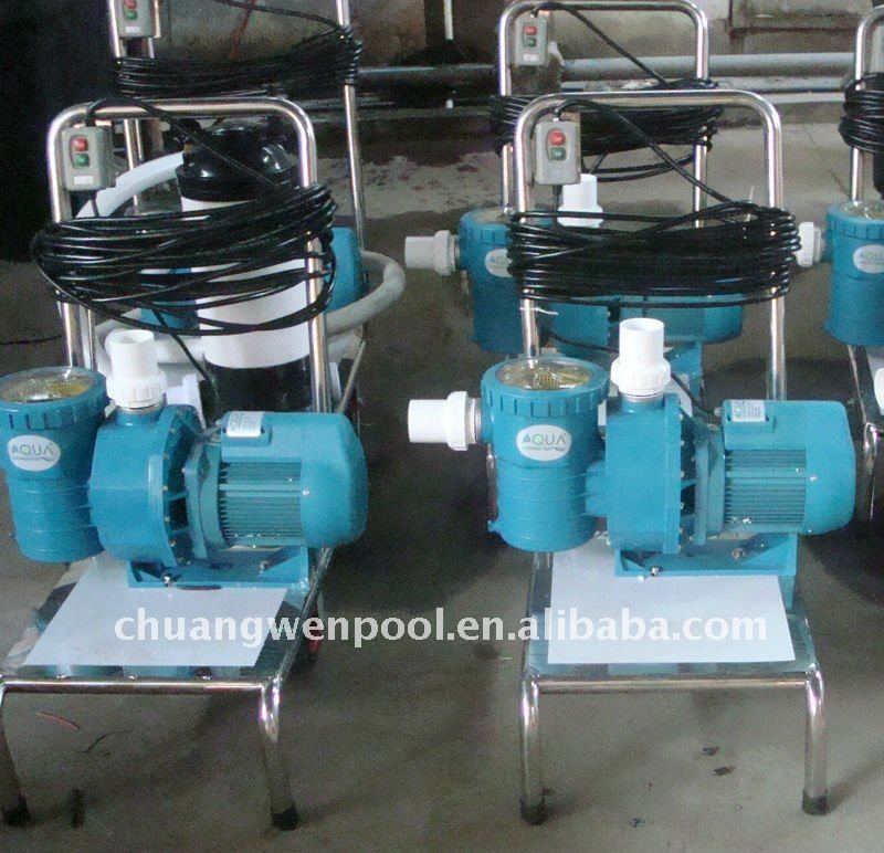 Swimming Pool Manual Cleaning Machine Buy Fish Cleaning