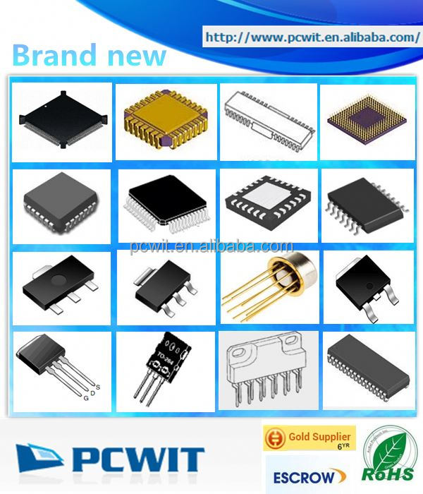 New original a1015 transistor equivalent