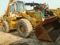 Used Wheel Loader, Kawasaki 70Z-III Used Loader For Sale