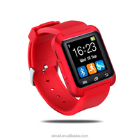 Winait bluetooth smart watch u80 for Christmas gift