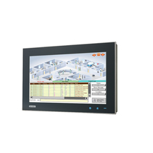 18W typical TPC-1581WP-433AE Advantech all in one touch screen desktop computer