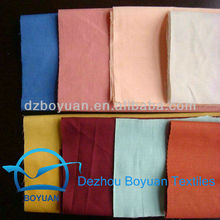 t/c 65/35 45x45 110x76 dacron cotton pocketing fabric