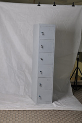 tall cubicle lockable metal storage cabinets