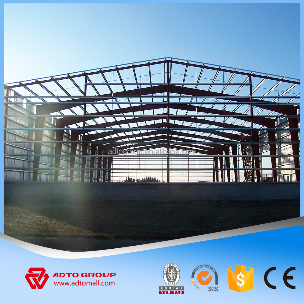 Pre-engineered Steel Structure Hotel Build Prefabricated Residential Building Construction Project