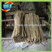 Farm products/Durable bamboo pole