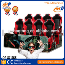 Mantong outdoor games 11D/12D/XD cinema free moive chinese truck 12D mobile cinema trailer 5D/7D/9D theater