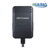 Mini hi-tech gps tracker motorcycle with Inbuilt GPS/GSM antenna