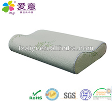 Natural And Chemical-Free Memory Foam Wedge Pillow