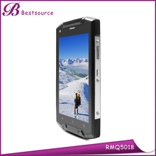Dustproof Shockproof Waterproof 5.0 inch IPS Screen Quad-core Rugged Smartphone 4G Android 5.1 Cellular