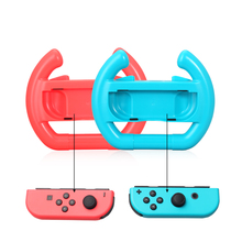 Joy-Con Racing Steering Wheel for Nintendo Switch Controller