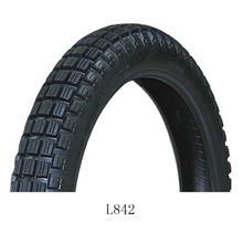 3.00-18 Motorcycle tyre/tire tube type