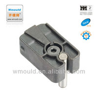 plastic injection mould parts holiding device Slide clips