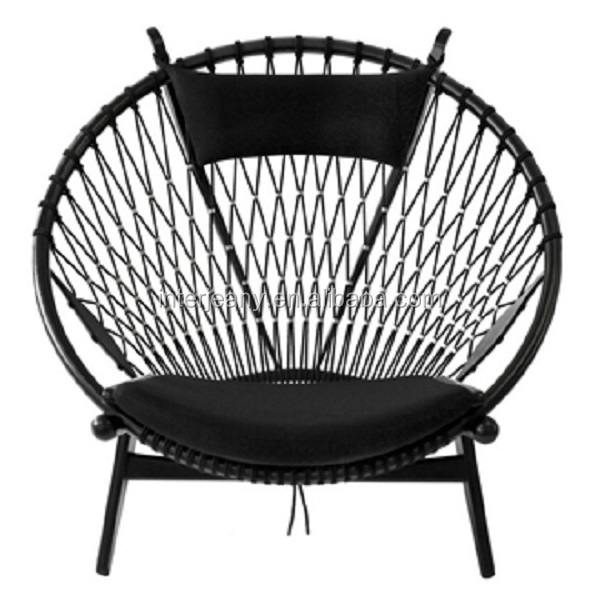 1130 Hans-wegner PP130 The Circle Chair