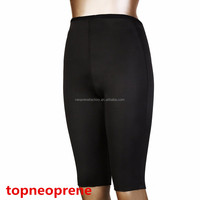 Women Hot Therms Neoprene Slimming Pants Sweat Body Shape pants