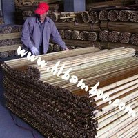 Wholesale Natural Bamboo Fence 5 8