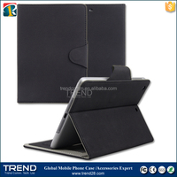 5 colors in stock now Flip snow pattern leather case for ipad air