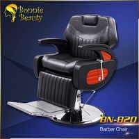 Red docoration barber chair for barber salon BN-B20