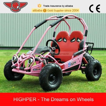 KIDS GO CART (GK001B)