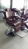 Factory outlet sale hairdressing barber chair ZY-BC2009A for man