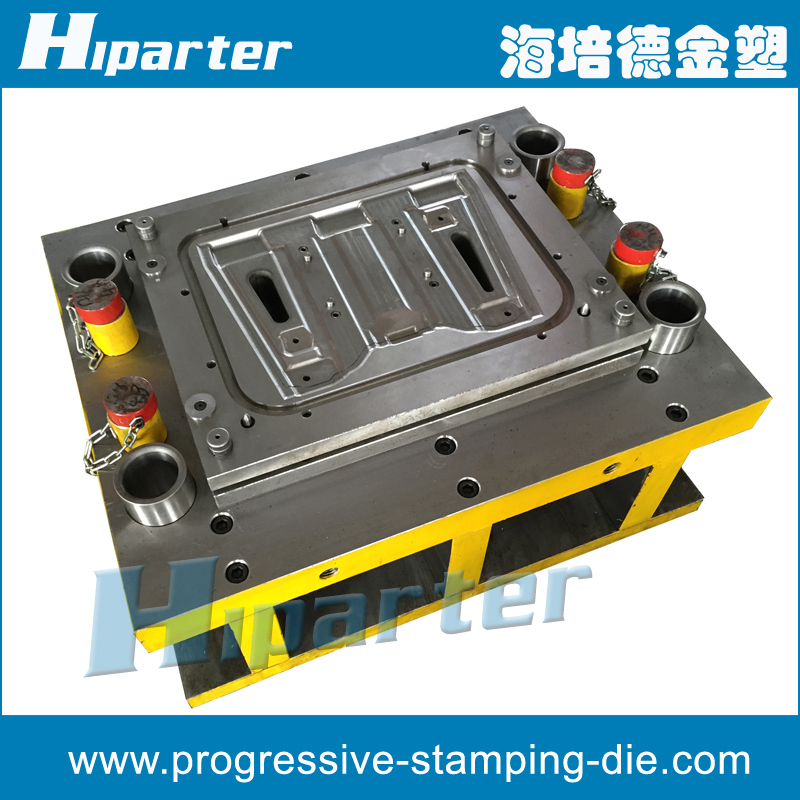 Customized press progressive single stage stamping die mould mold tool tooling matrix pattern manufacturing
