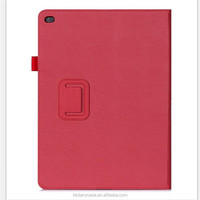 2015Danycase with Built-in magnet for Sleep & Awake Feature Multi-Function Leather Standby Case for Apple New for iPad Pro 12.9""