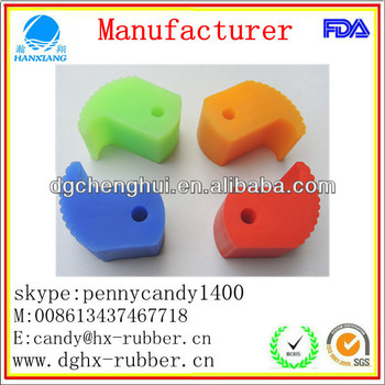 China ,custom made,factory,colourful,2012 New Silicone Rubber Product,in dongguan