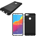 For Huawei Honor 10 Lite Chinese Mobile Spare Parts Anti Knock Soft TPU Case Back Cover
