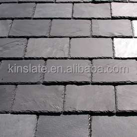2015 Kinslate hot selling natural slate roofing
