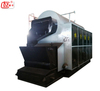 Greenhouse Tunnel Agricultural use coal fired hot water