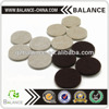 new style round furniture floor protectors/furniture leg protector