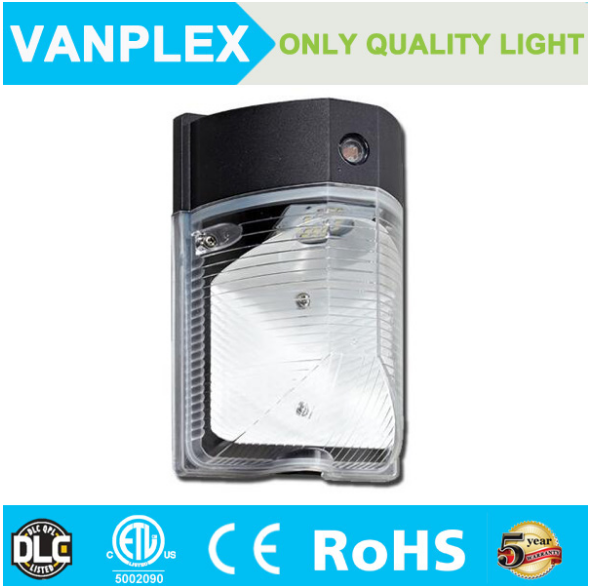 China supplier Shenzhen Vanplex mini led wall pack