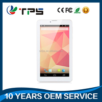 7 inch 3G cheapest tablet pc with sim card slot ,7 inch Andriod tablet pc with ethernet port ,free sample tablet pc