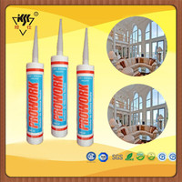 Cheap Easy Gunability At Low And High Temperatures Silicone Sealant
