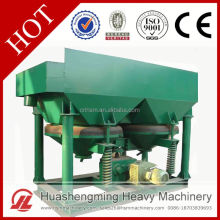 HSM Professional Lifetiem Warranty Jig Machine For Titanium Ore