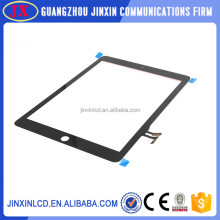 100% Testing Original Quality LCD Screen Display for iPad Air, for ipad 5 Front Glass Touch