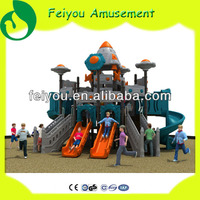 indoor children playground facility inflatable playground slide with pool inflatable indoor playground equipment