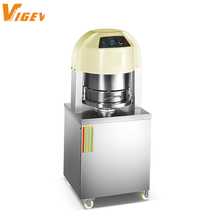 Automatic dough divider for sale/electric pizza dough roller machine/dough divider price