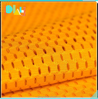 polyester net fabric bright mesh dot fabric