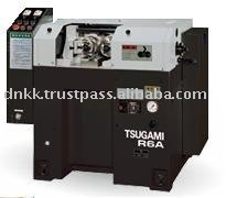 Thread Rolling Machine from Japan Brand New TSUGAMI R6A