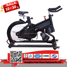 Sports Aerobic Training Cycle Exercise Bike Fitness Cardio Workout Home Cycling Racing Machine YD-5607
