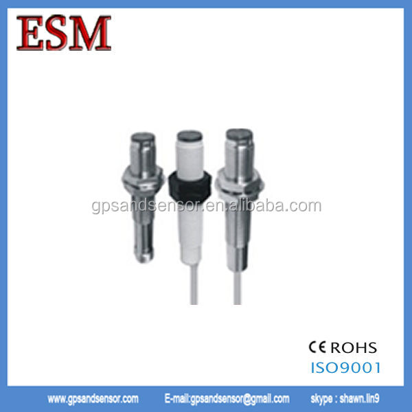 ESM Diffused photoelectric switch analog photocell light sensor