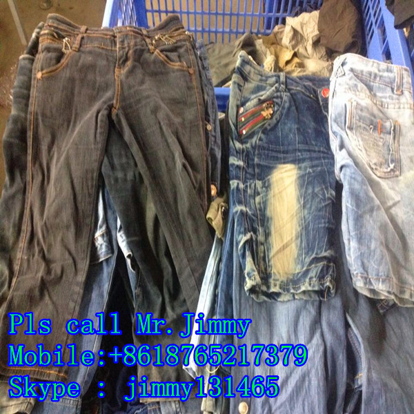 mixed & sorted great used clothes in bales for sale
