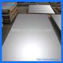 Nb-Zr10% Niobium Zirconium Alloy sheet ( Baojij TianBang Factory)